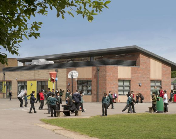 The pressure to meet an ever-increasing demand for school places is one that has been felt by local authorities across the UK for a number of years, with the requirement for places across primary, secondary and special education on the rise