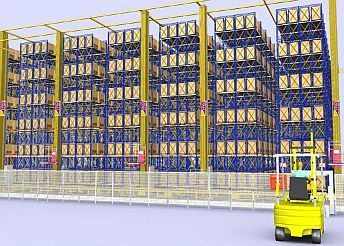 Here's what you need to know about robots and storage, or what's known as an automated storage and retrieval system (AS/RS).