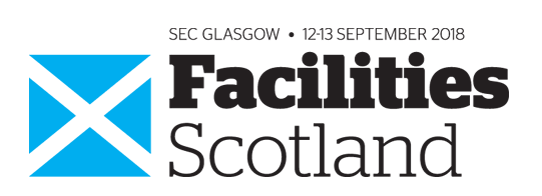 leading FM companies who will be exhibiting at the event which returns to the SEC, Glasgow on the 12 - 13 September 2018.