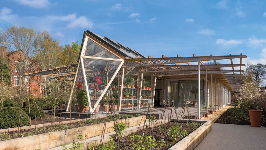 The timber industry is invited to take on the health and wellbeing agenda this autumn at the Wood for Good Marketing Summit.