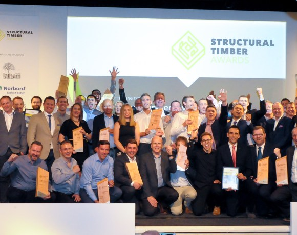 Put it down to perfect timing, with the heightened interest in offsite technology, combined with the abundance of outstanding projects and product innovations it is easy to see why the 2018 Structural Timber Awards surpassed all previous events in terms of the calibre of entries and attendance.