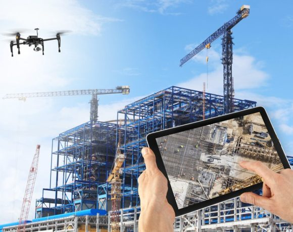 Technology has impacted every corner of our lives at a pace so rapid it's sometimes hard to keep up. The construction industry is no exception to that, and the sheer number of tech solutions on offer to companies can be daunting