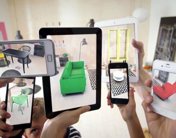 AR to Open More Opportunities Than AI