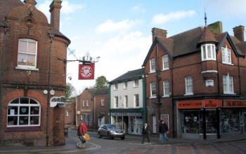 Councils Must Start Using Existing Town Centre Buildings-by-Gerald-Massey