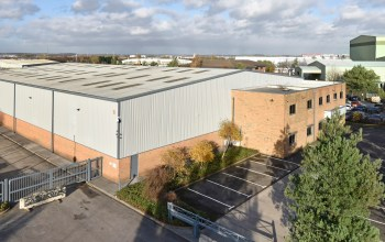 A newly refurbished c.24,000 sq ft unit has come on to the market at Normanton Industrial Estate in Wakefield, West Yorkshire.