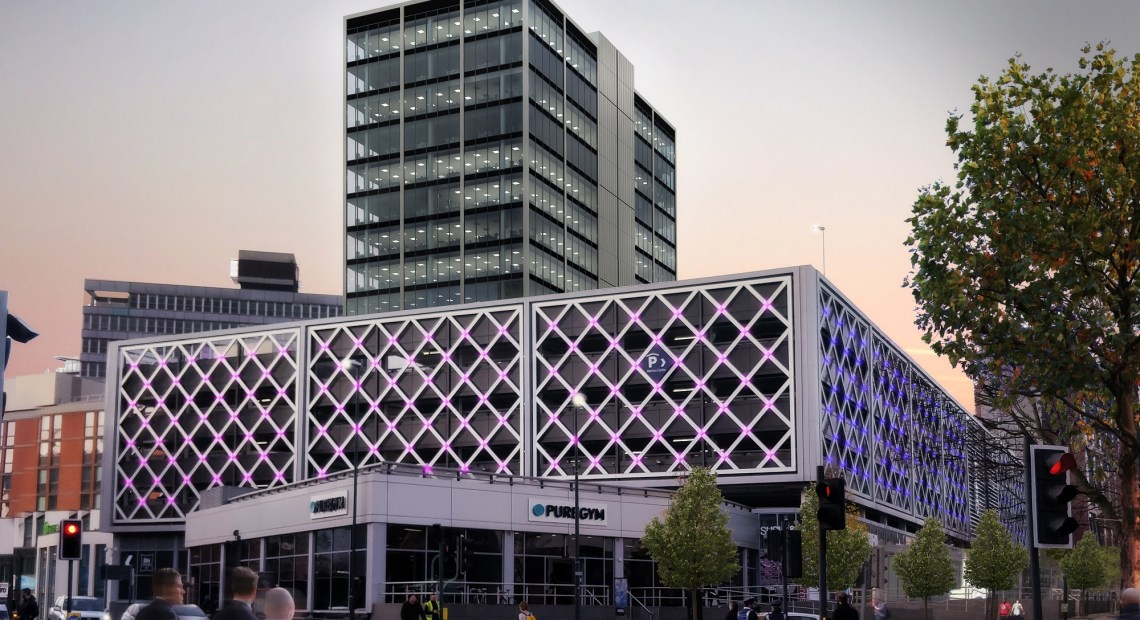 Leeds Property Investor marks the launch of its latest 10 Year Strategy Plan for the Merrion Centre with its largest development project to date.
