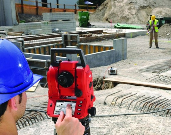 Accuracy can be one of the most important aspects to ensuring that a construction project runs smoothly.