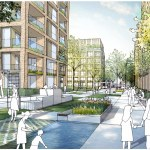Bellway has been announced as development partner in a key regeneration scheme in Camberwell.