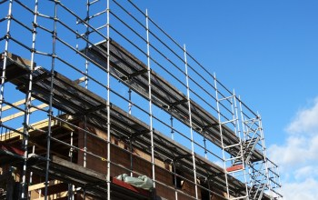 Major Scaffolding Companies Merge
