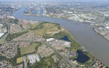 11,500 Homes Will Arrive at Thamesmead Waterfront