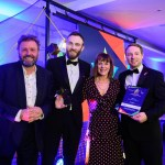 Environmental consultancy Delta-Simons is the first company to take home the trophy for Client Advisor of the Year; a new category at the coveted Lincolnshire Construction and Property Awards.