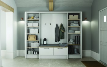 Leading British designer and manufacturer of quality fitted furniture, Daval, celebrate the versatile nature of its multi-form furniture which is able to translate from room to room …