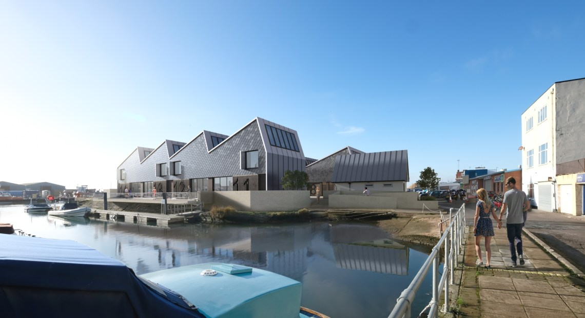 The coastal West Sussex region has become a hub for development, with significant progress being made on new key sites throughout the area.