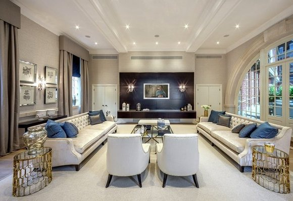 London's super prime residential real estate more than held its own against the overall Brexit-plagued market last year, according to a report Thursday from Savills.