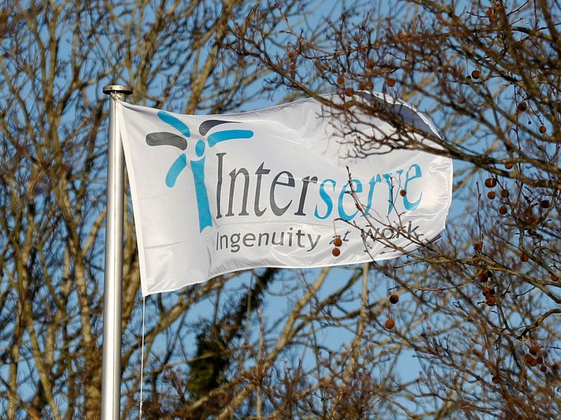 Interserve has reached a rescue deal with its creditors to prevent its collapse, according to a statement issued by the group.