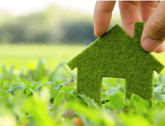 more and more architects and construction specialists are focusing on introducing eco-friendly building designs.