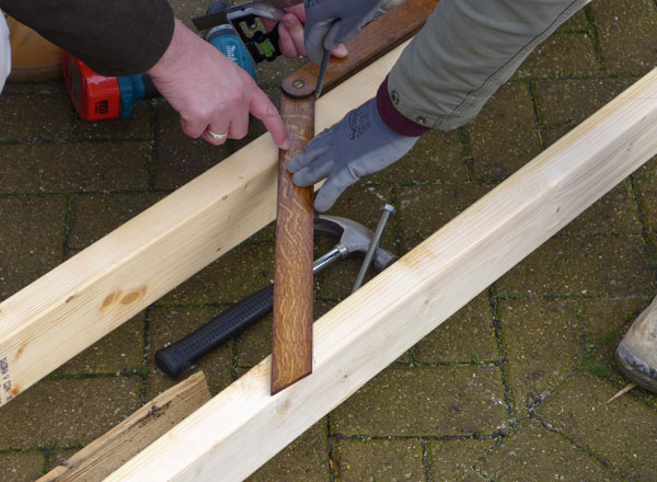 Södra Wood Supports London Timber Workshop