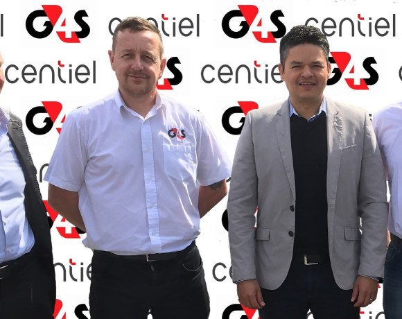 Leading UPS manufacturer, CENTIEL, has teamed-up with G4S Facilities Management to provide critical power protection services for clients based on the Channel Islands.