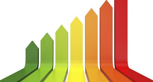 An Energy Performance Certificate (EPC) reveals how energy efficient a property is