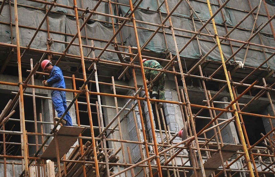 Within the construction sector, working at height continues to be one of the greatest causes of death and major injury.