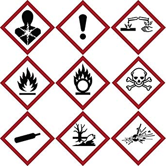 If your business is involved with hazardous chemicals in any way then you may already be aware of the Global Harmonised System (GHS) – but if it is something new to you, it is very important that you understand it