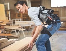 Lack of standards hampers development of exoskeleton industry