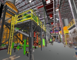 AI and digital twin firm Reconstruct Inc. closing $7.7 million Series A investment