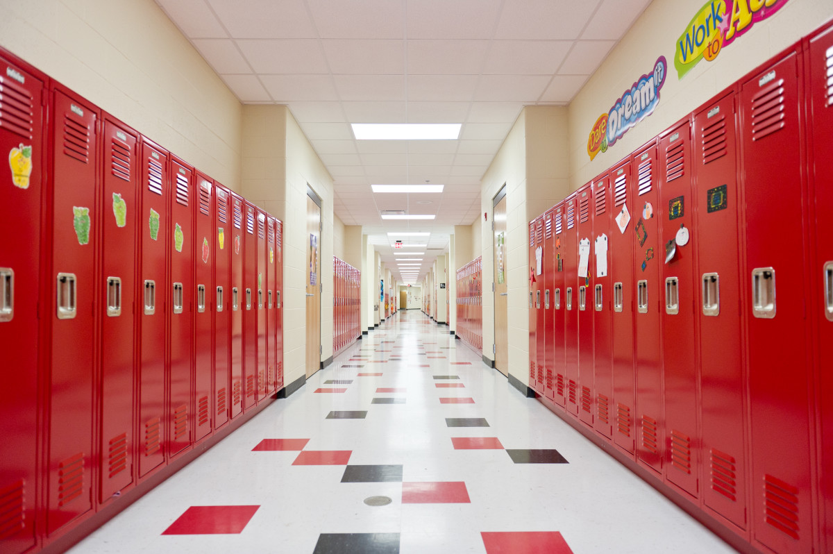 Superior Public Schools