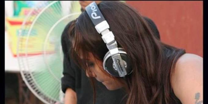 DJ rita ring 3