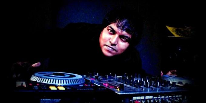 DJ RUNTI