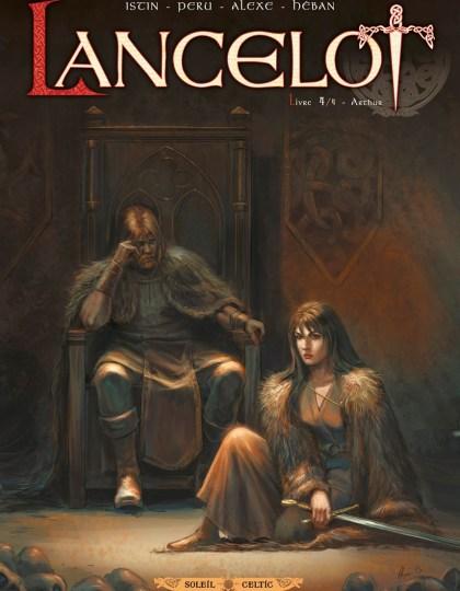 Lancelot Tome 4