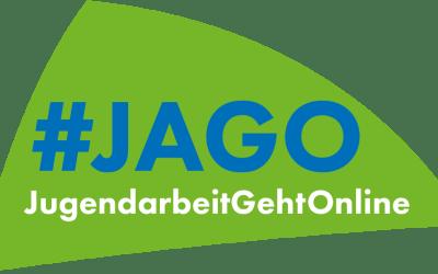 #JAGO – Jugendarbeit Geht Online