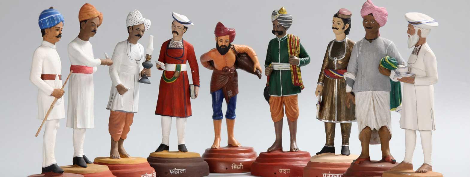 Image for Bhau Daji Lad Museum