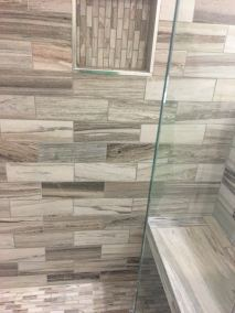 BDM Remodeling Atlanta Subway Tile Shower with Bench Neutral Tones Master June2019_0000_Layer 4