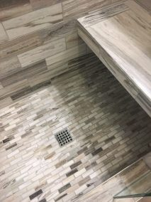 BDM Remodeling Atlanta Subway Tile Shower with Bench Neutral Tones Master June2019_0002_Layer 2