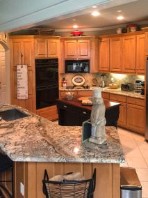BDM-Residential-Remodeling-Atlanta-GA-Traditional & Country Inspired Kitchen
