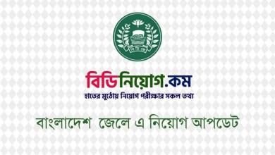 Bangladesh Jail Prison