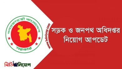 Bangladesh Roads and Highways Job Circular