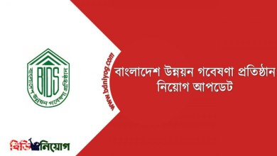 Bangladesh Institute of Development Studies