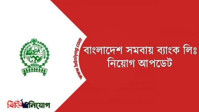 Bangladesh samabaya bank ltd