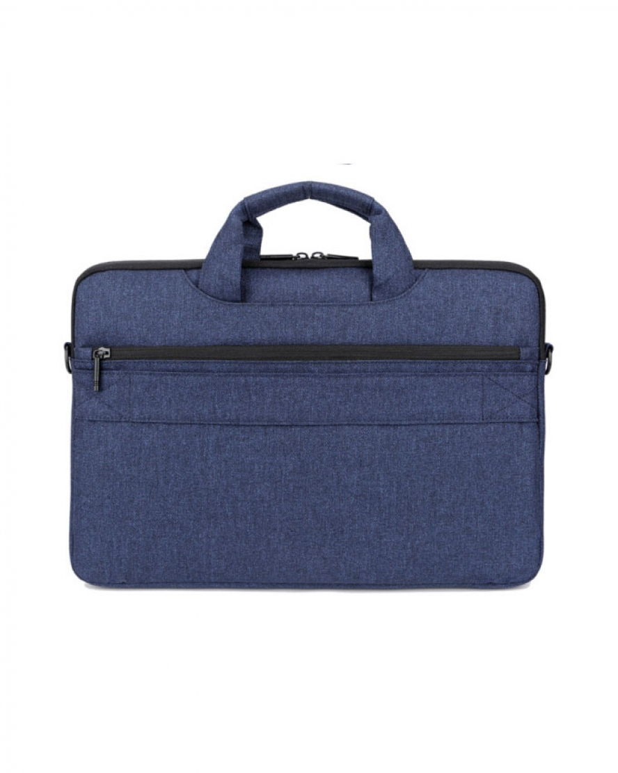 1528197850 Brinch BW-235 Bag For Laptop And Macbook 15 Inch - Blue