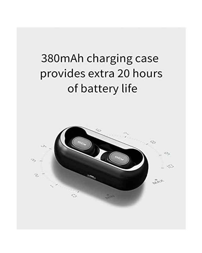 1570090833 QCY T1c TWS Bluetooth