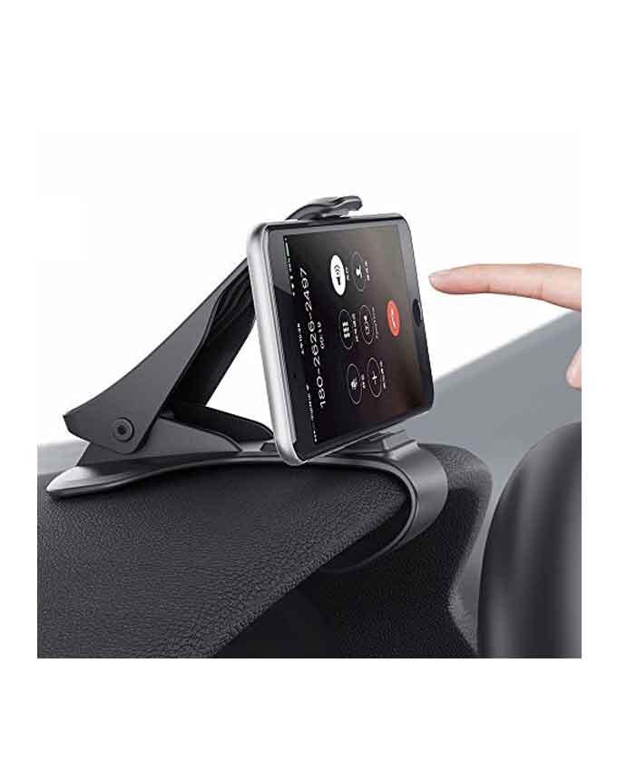 Instrument Panel Car Holder 3 Universal Instrument Panel Car Mobile Holder