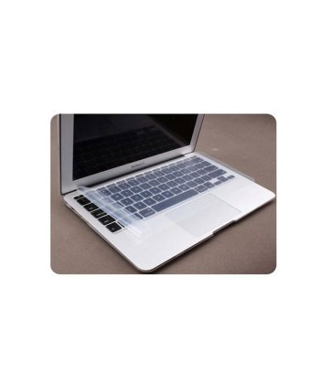 Laptop Keyboard Cover With Numpad