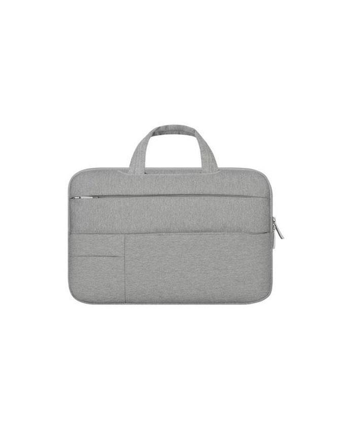 Laptop Slim Bag 13 Inch Grey
