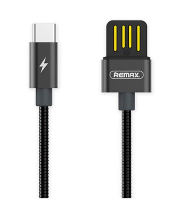 Remax Cable Fast Charging Type C RC-080a