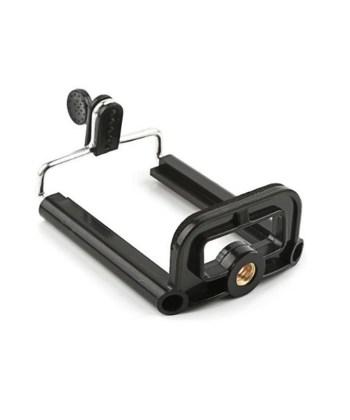 mobile clip holder for tripod