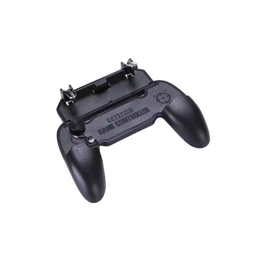 best four finger controller for pubg mobile