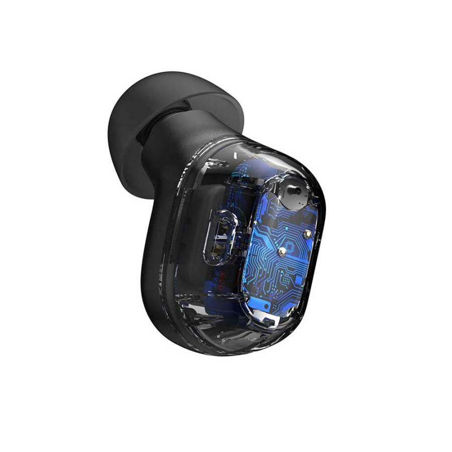 BASEUS NGWM01 01 ENCOK TWIN WIRELESS EARPHONE WITH CHARGING DOCK Bdonix 3 Baseus Encok W01