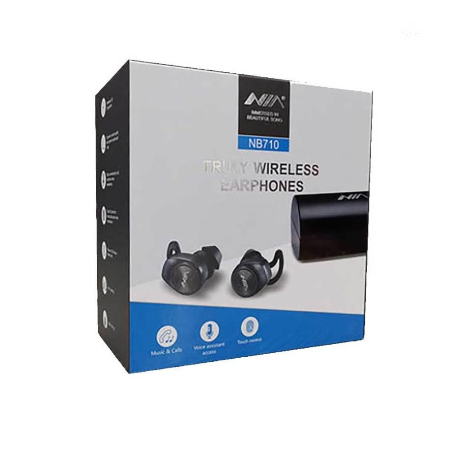 NIA NB710 Wireless Headphones